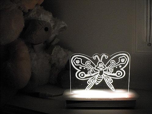 Butterfly Casey