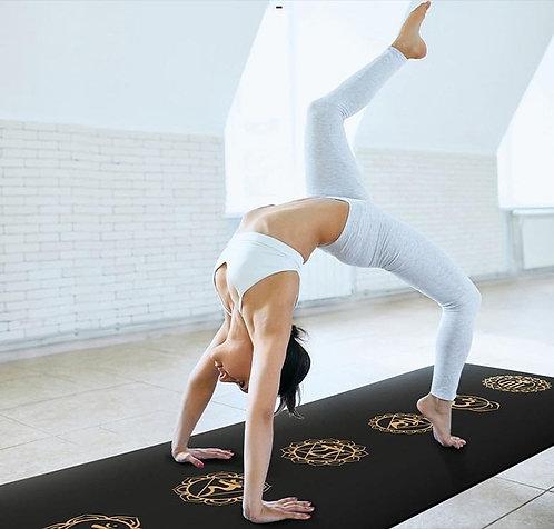 Breathe in Balance - Luxury Yoga Mats