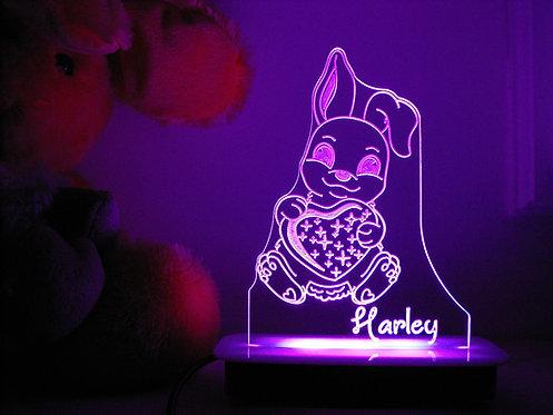 Harley bunny