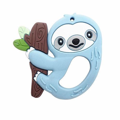 Little Sloth ~ Blue