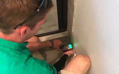greenworks home inspection