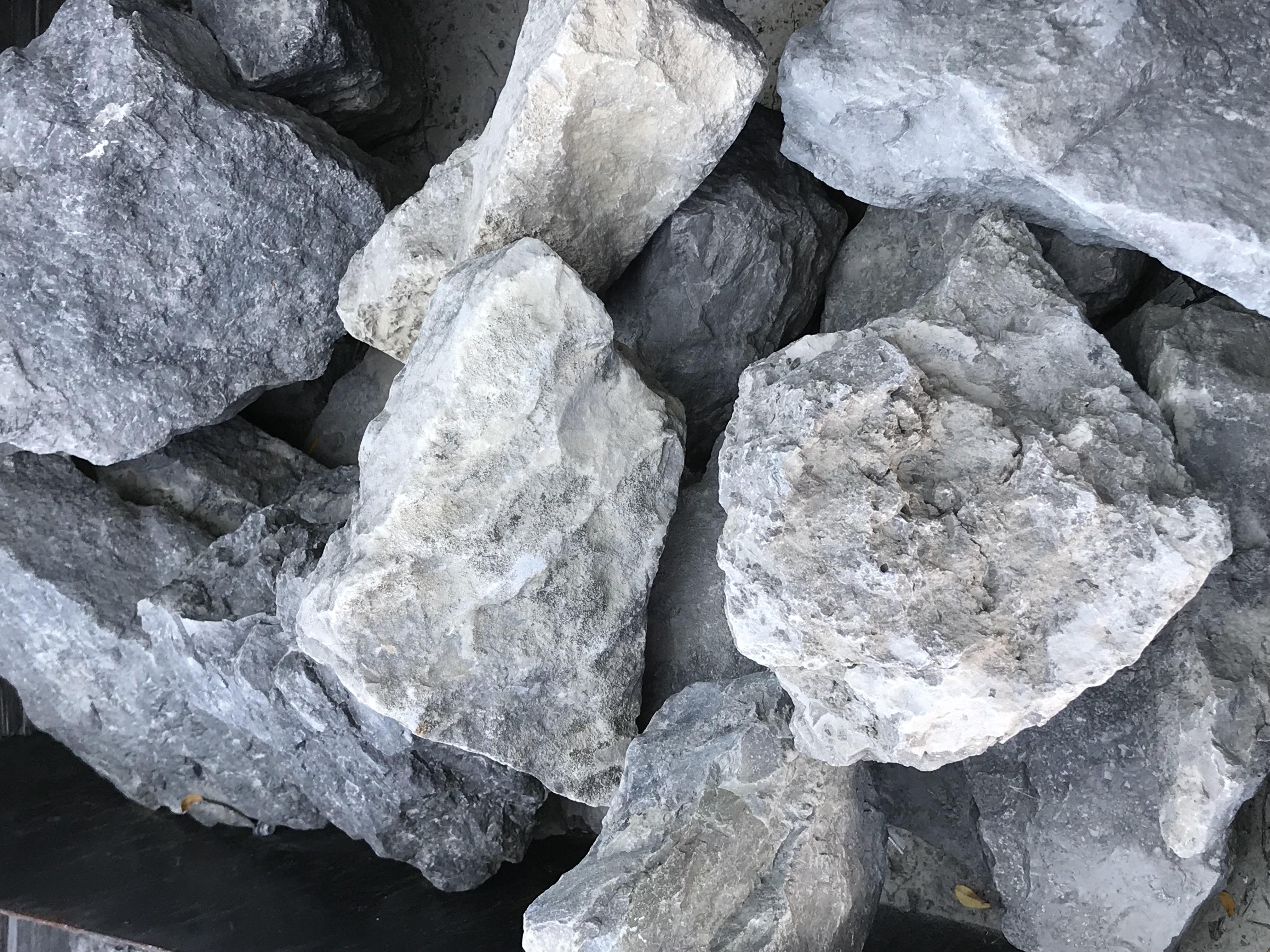 Type D Rock