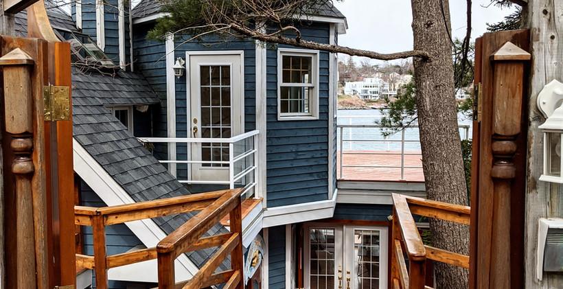 Purcells Cove, Halifax