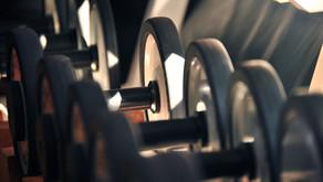 Wieviel Gewicht sollte ich im Krafttraining verwenden?