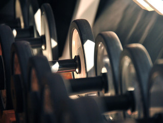 Benefits of Lifting/Owning Free Weights