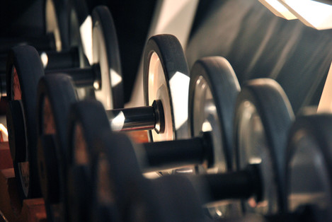 The Maximal Effort Method: Building Strong Athletes