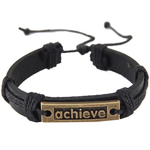 Men's Wristlet - Achieve