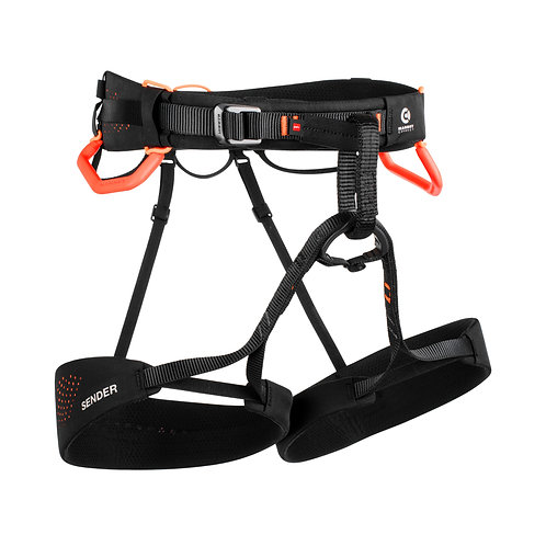 Nordwand Harness
