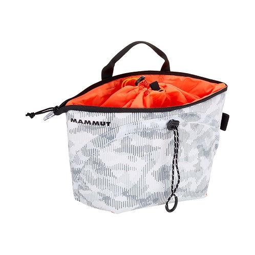 Magic Boulder Bag X // white
