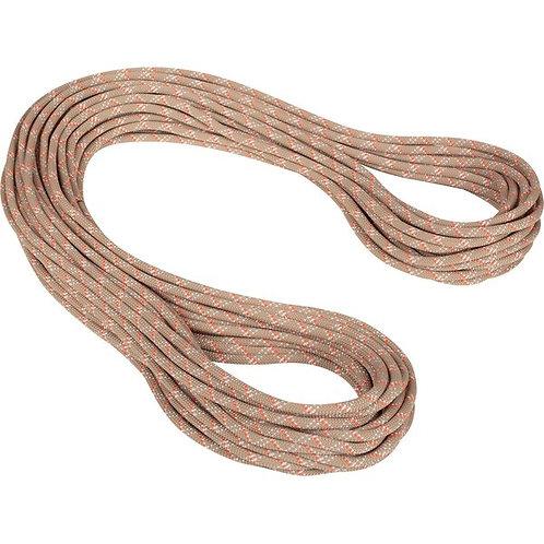 MAMMUT 9.5 Gym Classic Rope // desert - white // 50 m