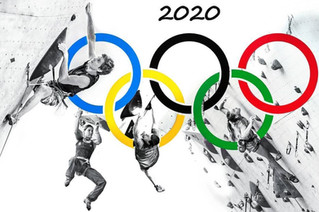 КАК ПОПАСТЬ НА ОЛИМПИАДУ ПО СКАЛОЛАЗАНИЮ В ТОКИО 2020?