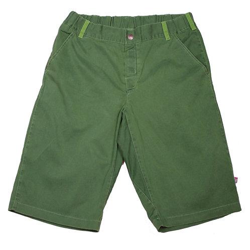 Шорты мужские Bloke зеленые