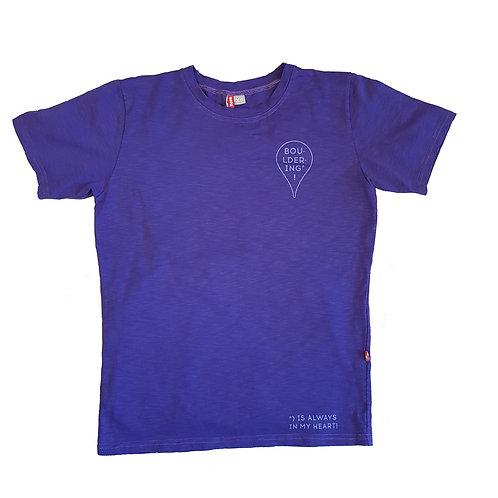 Мужская футболка GEO