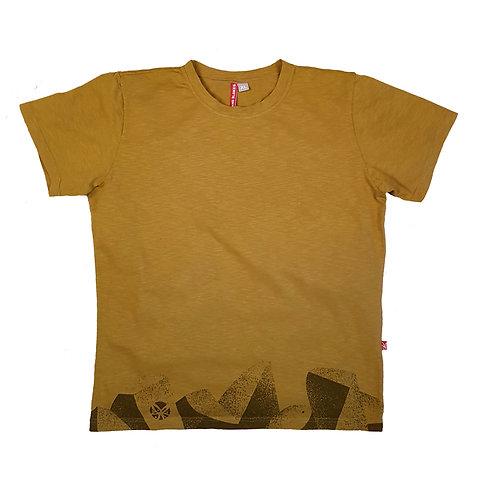 Мужская футболка TERRAIN