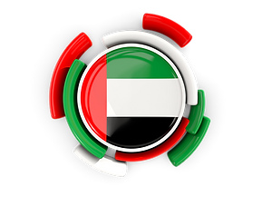 united_arab_emirates_round_flag_with_pat