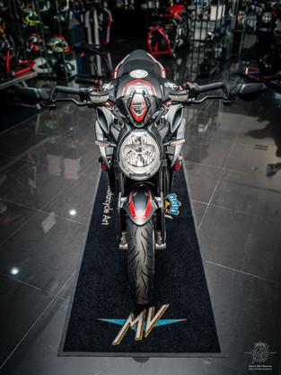 2020 MV Agusta Dragster 800 RC