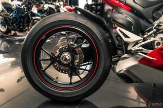 2019 Ducati Panigale V4 S