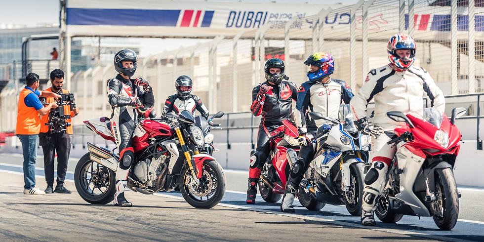 Wheels of Arabia Track Day - 23rd March 2019