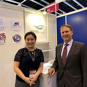 HKTDC Food Show Trade Mission to Hong Kong