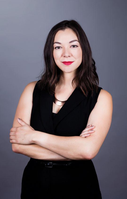 Kelly Fong Rivas