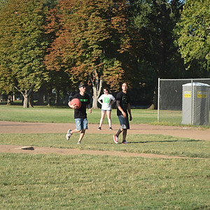 SACC Kickball Tournament