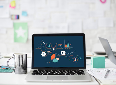 Connecting the Dots: The 8 Steps to Sales Forecasting