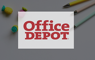 Office Supply Discounts
