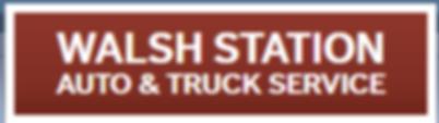 Walsh Station Automotive Service