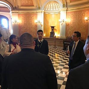 9th Annual Legislative Summit & Reception