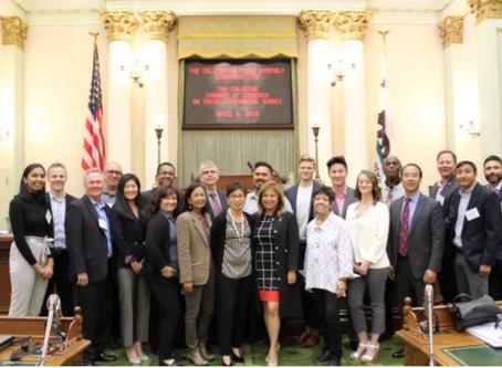 10th Annual Legislative Summit and Reception