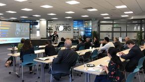 Grow Your Export Forum San Jose