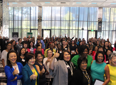 Find Your Theme Song: 2nd Annual Minority Women's Business Conference