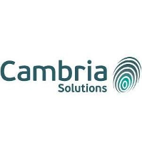 Exciting News from Cambria Solutions