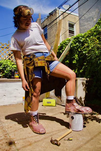 The Handyman, II