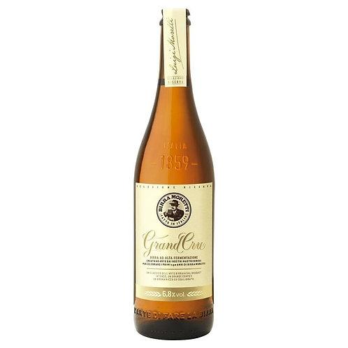 Beer Moretti Grand Cru