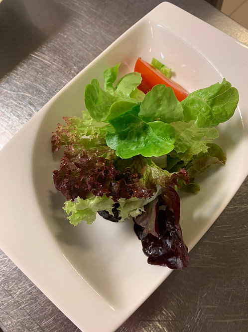 Leaf lettuce variation