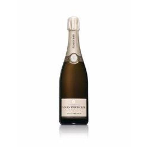 Champagne Roederer Brut Premier Maison Louis Roederer 37,5cl