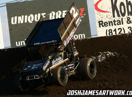 Tri-State Victory for Macedo