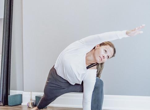 My Approach to Hatha Yoga