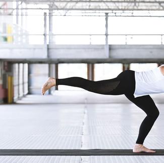 My Approach to Vinyasa Yoga Flow