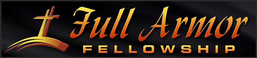 Full Armor Fellowship Logo
