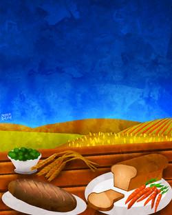 Prairie Picnic