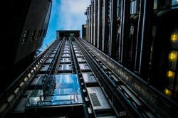 Industrial Lift