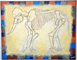Skelephant