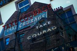 Take Courage