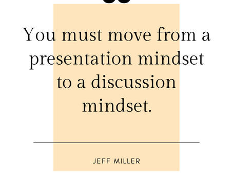 Why Traditional Capabilities Presentations Don't Work