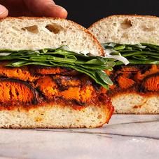 Trend Insight: Sandwiches