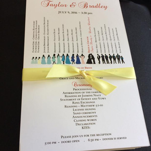 taylor program