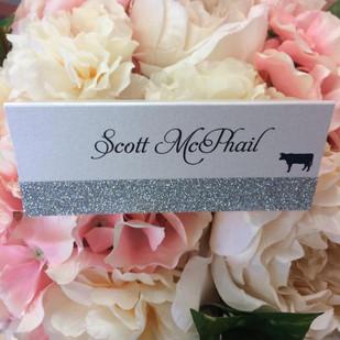 mcphail placecard