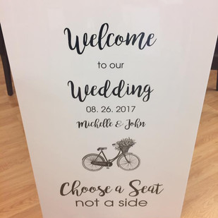 michelle welcome sign.jpg